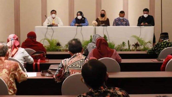 Kelas Industri Wadahi Pelajar SMK di Kabupaten Gresik untuk Menekan Angka Pengangguran
