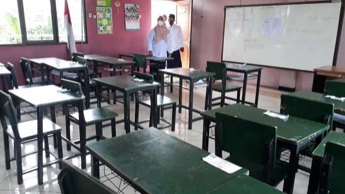 Bantuan Seragam Gratis Siswa SD/SMP di Gresik segera Cair, Masing-masing Siswa Dapat Rp 600.000