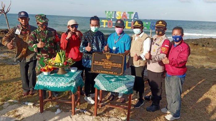 Wisata Alam Beto Cellong Pulau Bawean Gresik, Destinasi Baru yang Instagramable