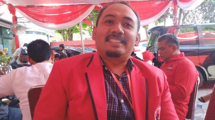 Wabup Ngawi Ony Anwar Harsono Optimistis Dapat Rekomendasi Maju Pilbup Ngawi 2020
