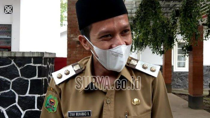 Ditanya Soal Kepartaian, Syah M Natanegara : Saya Fokus Jadi Wakil Bupati Trenggalek