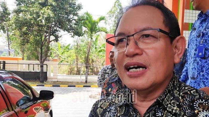 Land Clearing Proyek Kilang GRR Dimulai, Wakil Bupati Tuban : Bisa Pakai Warga Sekitar