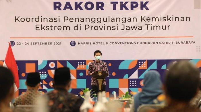 Wagub Emil Ajak Kepala Daerah Gotong Royong Entaskan Kemiskinan di Jawa Timur