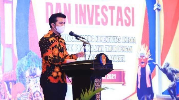Transaksi Jatim dan DKI Jakarta Tembus Rp 750 Miliar