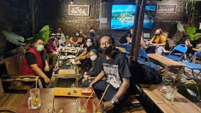 Jelang Libur Lebaran 2021, Influencer Diminta Follow Up Potensi Wisata di Kabupaten Pasuruan