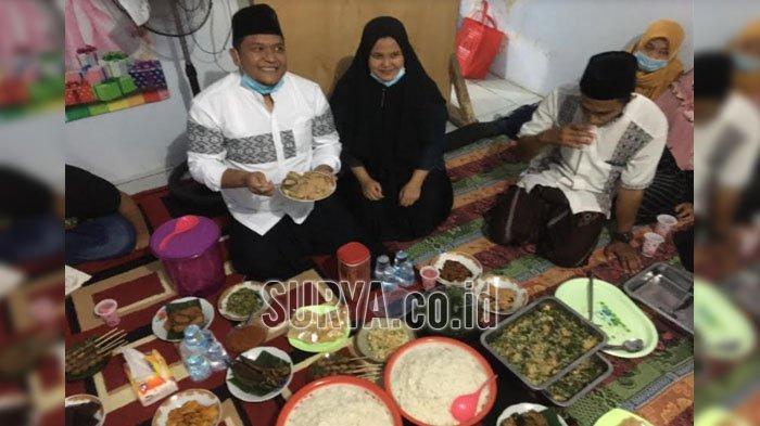 Seperti Ini Cara Wakil DPRD Andri Wahyudi Explore Masakan Khas Kabupaten Pasuruan