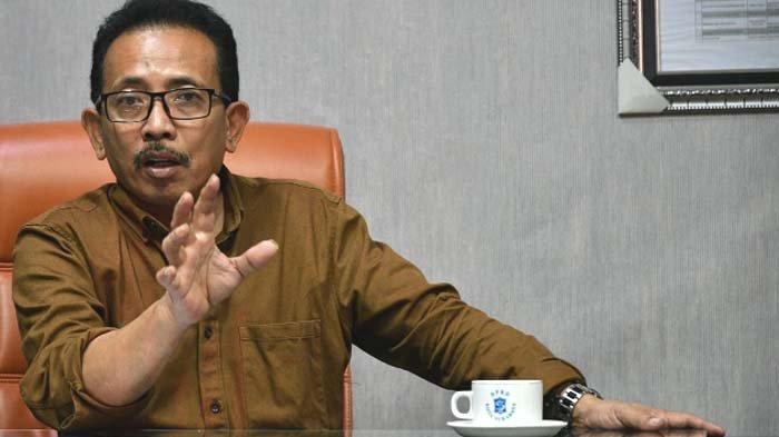 Kampus - kampus di Surabaya harus Berkontribusi terhadap Pembelajaran Daring di Masa Pandemi