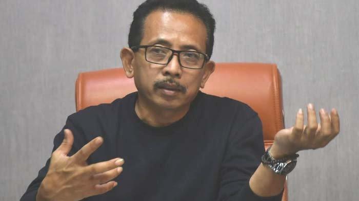 Pemkot Surabaya harus Tampung Produk Warganya Sendiri