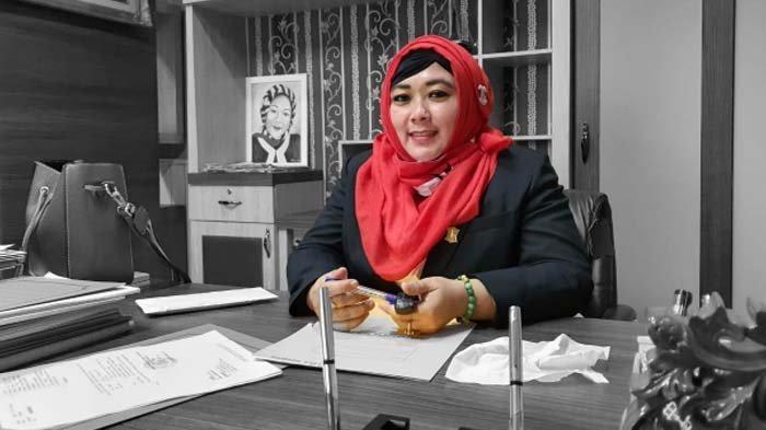 Impikan Kekhusyukan Tarawih hingga Tadarus, Laila Mufidah Dukung jika Ada Relaksasi Ramadan