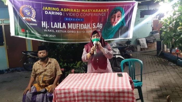 Permudah Perpanjangan Izin Operasional PAUD,Laila Mufidah: Dindik sebaiknya Bantu Fasilitasi IT