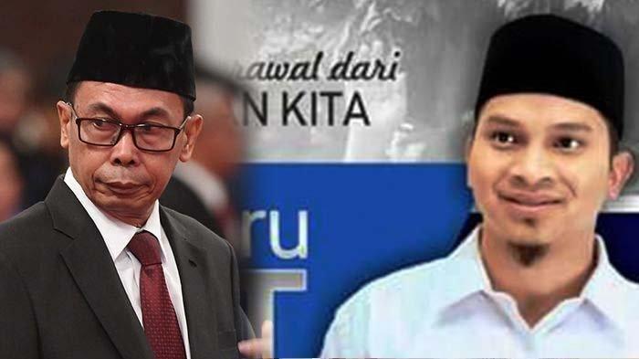 Duduk Perkara Cekcok di Pesawat Garuda hingga Ahmad Mumtaz Rais Minta Maaf kepada Wakil Ketua KPK