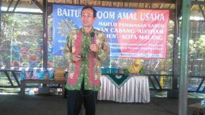 BREAKING NEWS Muhammadiyah Jatim Berduka, Nadjib Hamid Meninggal Dunia