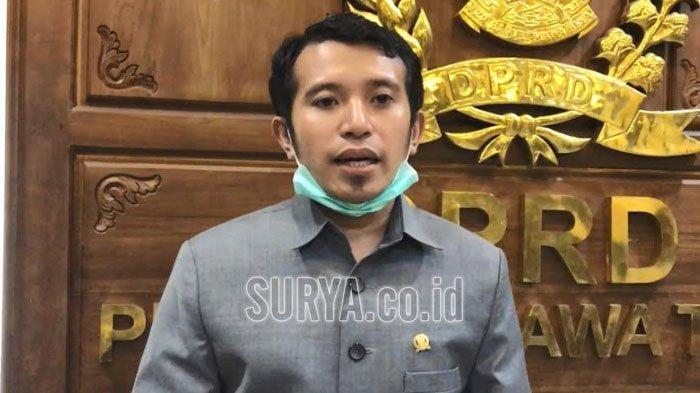 Golkar Jatim : Surat Rekomendasi Pilwali Surabaya 2020 Tunggu Calon Wakil Wali Kota