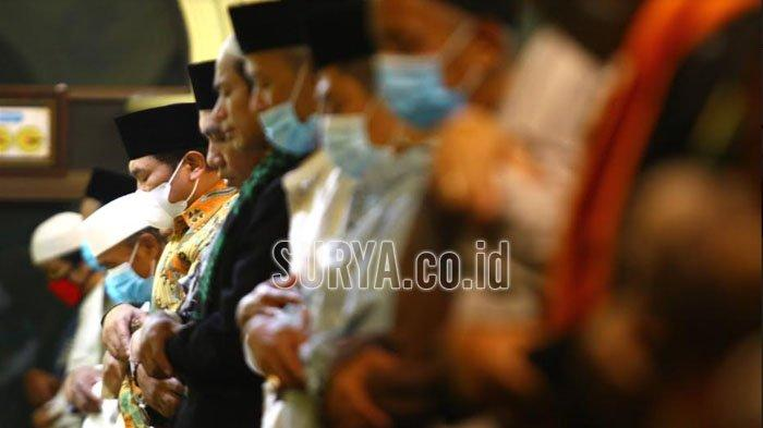 Kapan Waktu Makmum Membaca Al Fatihah? Hukumnya Wajib Jika Ditinggalkan Sholat Tidak Sah