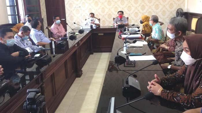Wawali Surabaya Minta Pengembang Kembalikan Fasum Perumahan sesuai Fungsinya