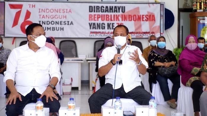Wawali Cak Ji Ajak UMKM Surabaya Akrabi Platform Digital