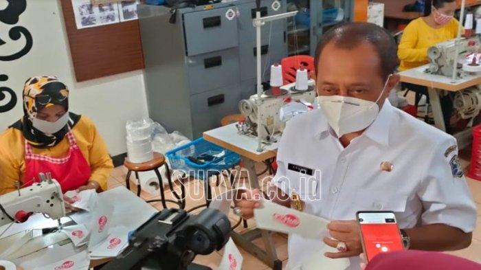 Siang Nanti, Wakil Wali Kota Surabaya Cak Ji Beri Hadiah Kruk Khusus untuk Reno Agustinus