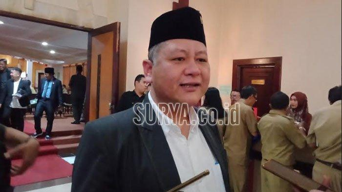 Profil dan Biodata Whisnu Sakti Buana Wakil Wali Kota Surabaya Pendamping Risma