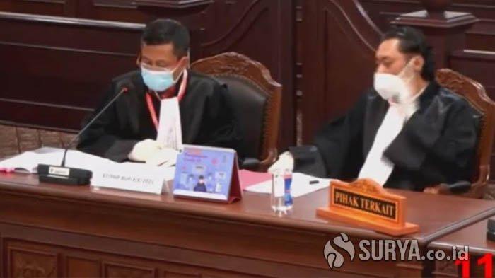 Tim Ipuk-Sugirah: Yusuf-Riza Tak Punya Legal Standing, Tak Akan Diterima MK