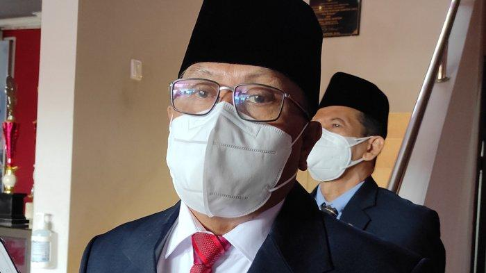 Wali Kota Blitar Santoso Segera Lakukan Mutasi Pejabat Usai Sekda Dilantik
