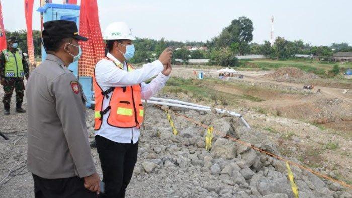 Mulai Dibahas, Akses Jalan Ring Road Menuju Bandara Kediri