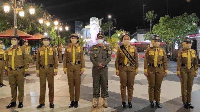 Aman dan Nyaman di Jalan Pahlawan Kota Madiun, Pahlawan Street Center Dikukuhkan