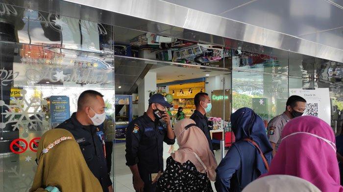 Wali Kota Madiun Maidi Ingatkan Mal Tetap Patuhi Prokes jika Dilanggar Langsung Tutup