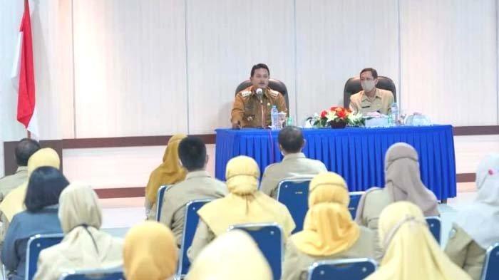 November, Siswa SD dan SMP di Kota Madiun Uji Coba Sekolah Tatap Muka
