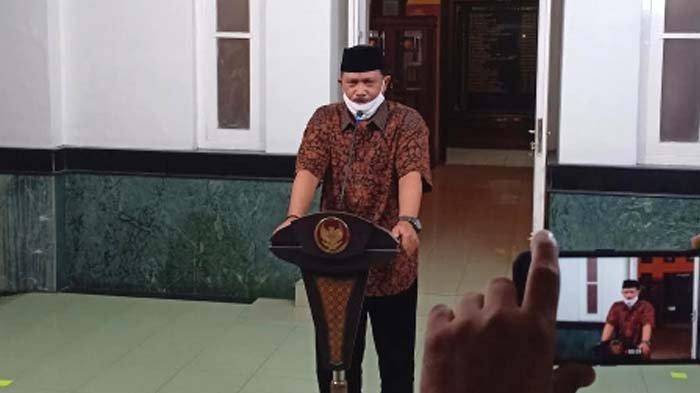 Pasien Positif Covid-19 di Kota Madiun Bertambah, Seorang Laki-laki dari Kelurahan Nambangan Lor