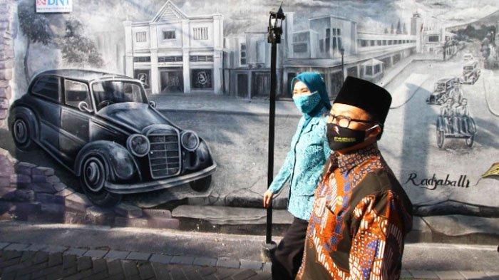 Nostalgia Malang Era Kolonial Belanda di Kampoeng Heritage Kajoe Tangan
