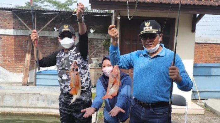 Gemar Makan Ikan untuk Cegah Stunting, Ini Pesan Wali Kota Malang Sutiaji