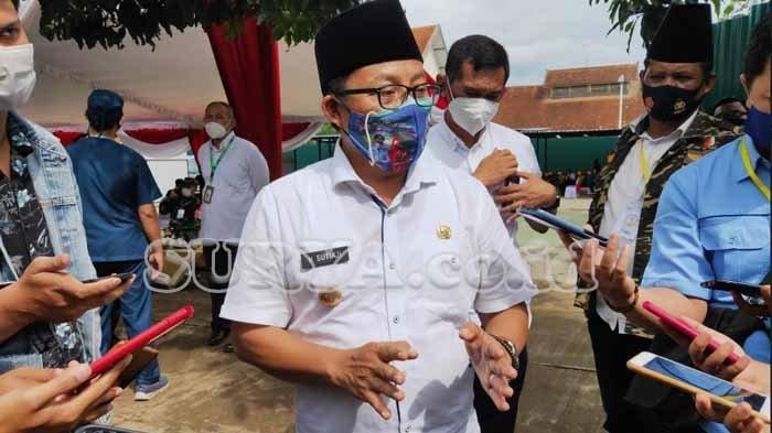 BREAKING NEWS - IGD Rumah Sakit Rujukan di Kota Malang Penuh Layani Pasien COVID-19