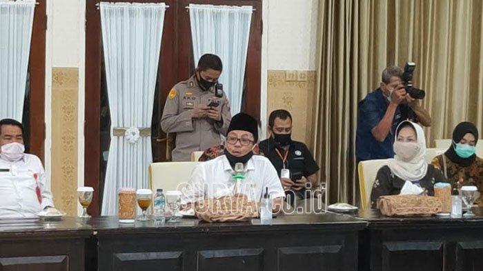 Tak Perpanjang PSBB, Kota Malang Bersiap Memasuki Masa Transisi Menuju New Normal
