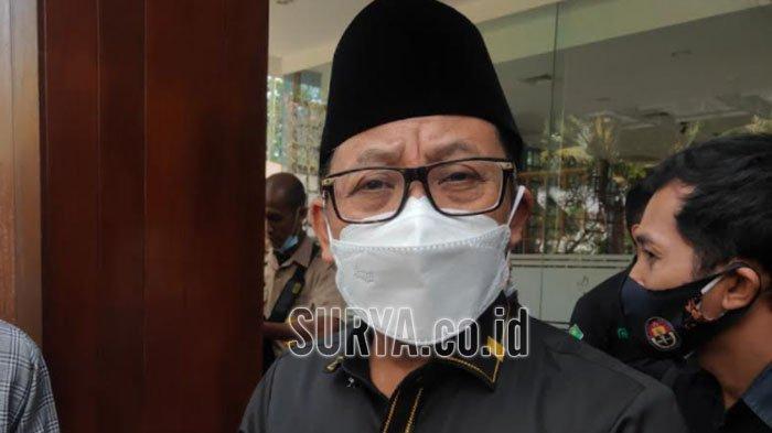 Kota Malang Zona Orange Covid-19, Wali Kota Sutiaji Belum Putuskan Penerapan Jam Malam