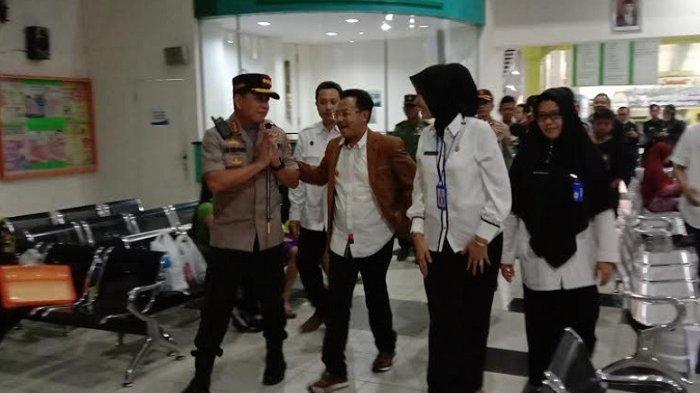 Dinsos Kota Malang Lakukan Trauma Healing Pada Pelajar yang Jadi Korban dan Pelaku Bullying