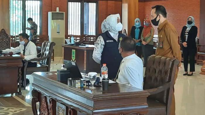 Beberapa Kreteria Calon Sekdakot Mojokerto yang Diharapkan Ning Ita, 4 Pejabat Lolos Administrasi