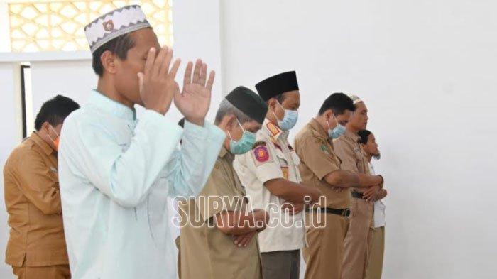 Gus Ipul Ajak ASN Pemkot Pasuruan Salat Gaib dan Doa Bersama Untuk 53 Prajurit KRI Nanggala 402