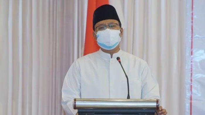 Antisipasi Penyebaran Covid-19, Penguatan PPKM Mikro di Kota Pasuruan