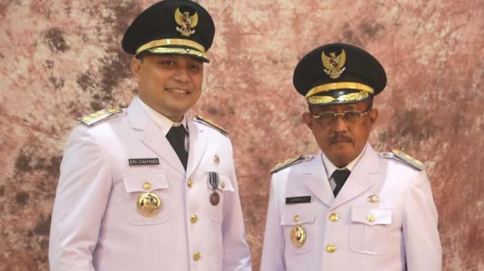 Gebrakan 100 Hari Eri-Armuji Mengubah Surabaya