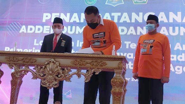 Pertama di Indonesia, Mendaftar Gugatan Cerai di Surabaya Bisa Lewat Kantor Kelurahan