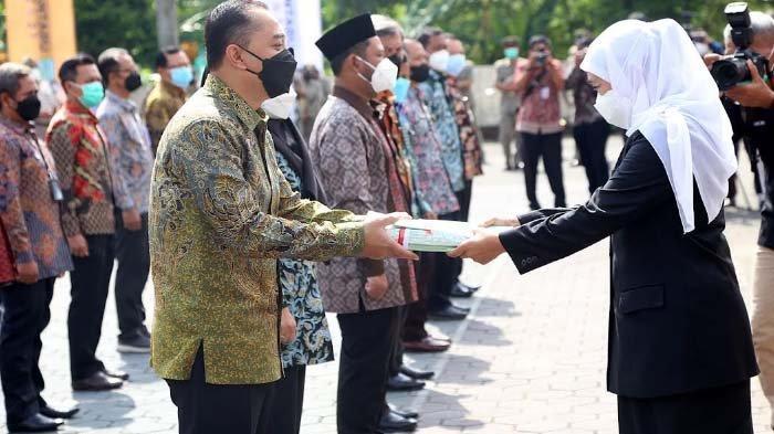 2.792 Aset Pemkot Surabaya Belum Bersertifikat, Ditarget Selesai Akhir Tahun ini