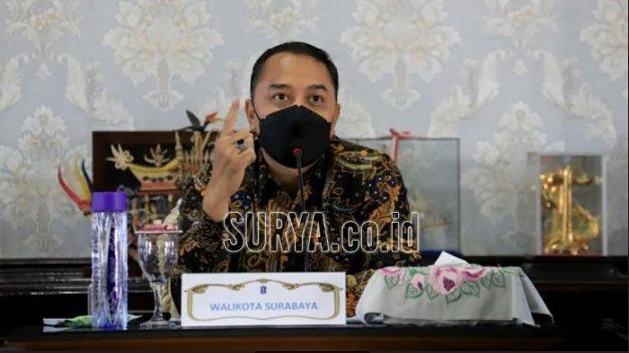 Optimistis Startup Banyak Lahir di Surabaya, Pemkot Kerjasama dengan Kemenkominfo