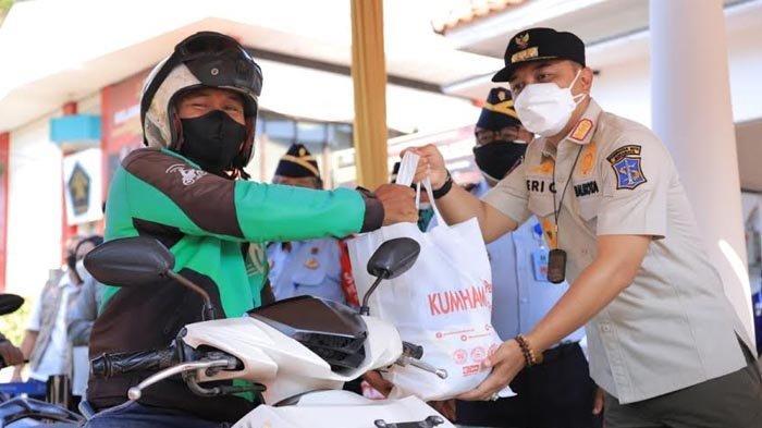 Presiden Joko Widodo Perpanjang PPKM Level 4, Begini Langkah Pemkot Surabaya