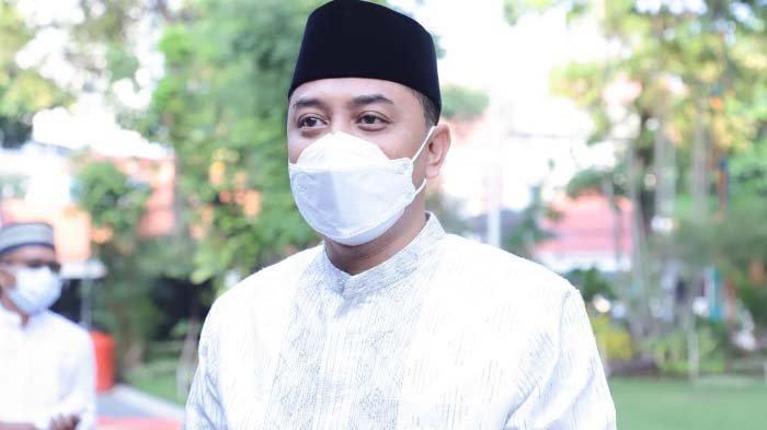Hari ini Ultah Ke-44, Cak Eri Cahyadi Ungkap Impiannya untuk Warga Surabaya