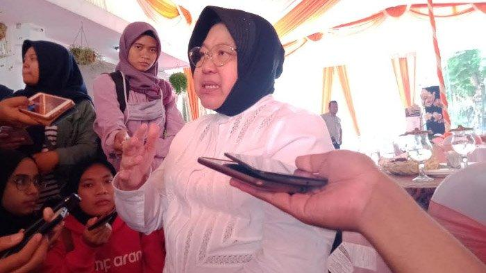 Bakal Calon Wali Kota Surabaya di Tangan Tri Rismaharini