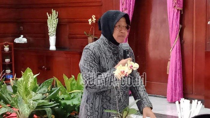 Warga Surabaya akan Pulang Hari Ini Seusai Karantina Virus Corona, Begini Ungkapan Wali Kota Risma