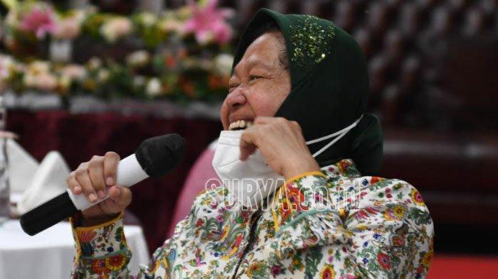 Pengamat Politik : Peluang Risma Masuk Kabinet Jokowi-Ma'ruf Amin Terbuka Lebar