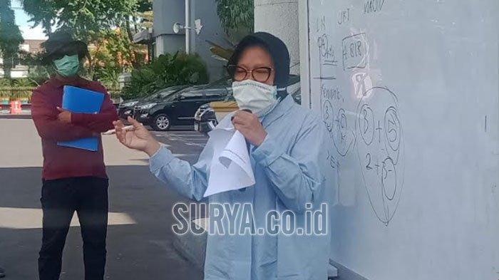 Update PSBB Surabaya Berakhir: Walikota Risma Perbanyak 'Kampung Tangguh' yang Punya 4 Satgas