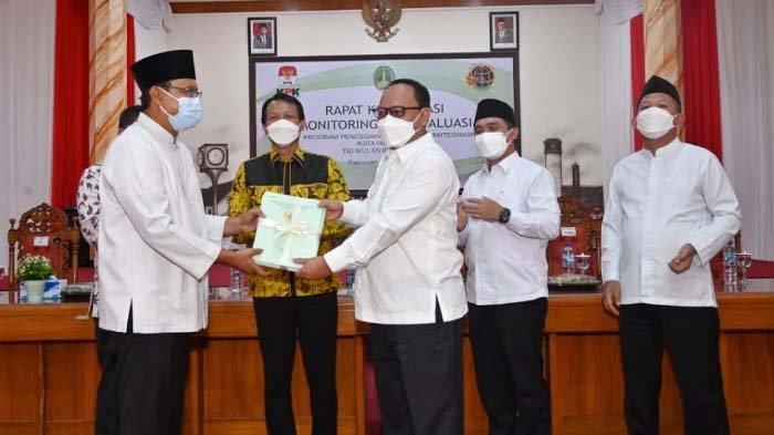 Gus Ipul: KPK Peringatkan 3 Hal Penting ini kepada Pemkot Pasuruan