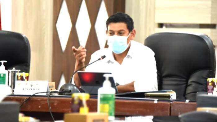 Pemerintah Kota Kediri Siap Jalankan PPKM Level 4